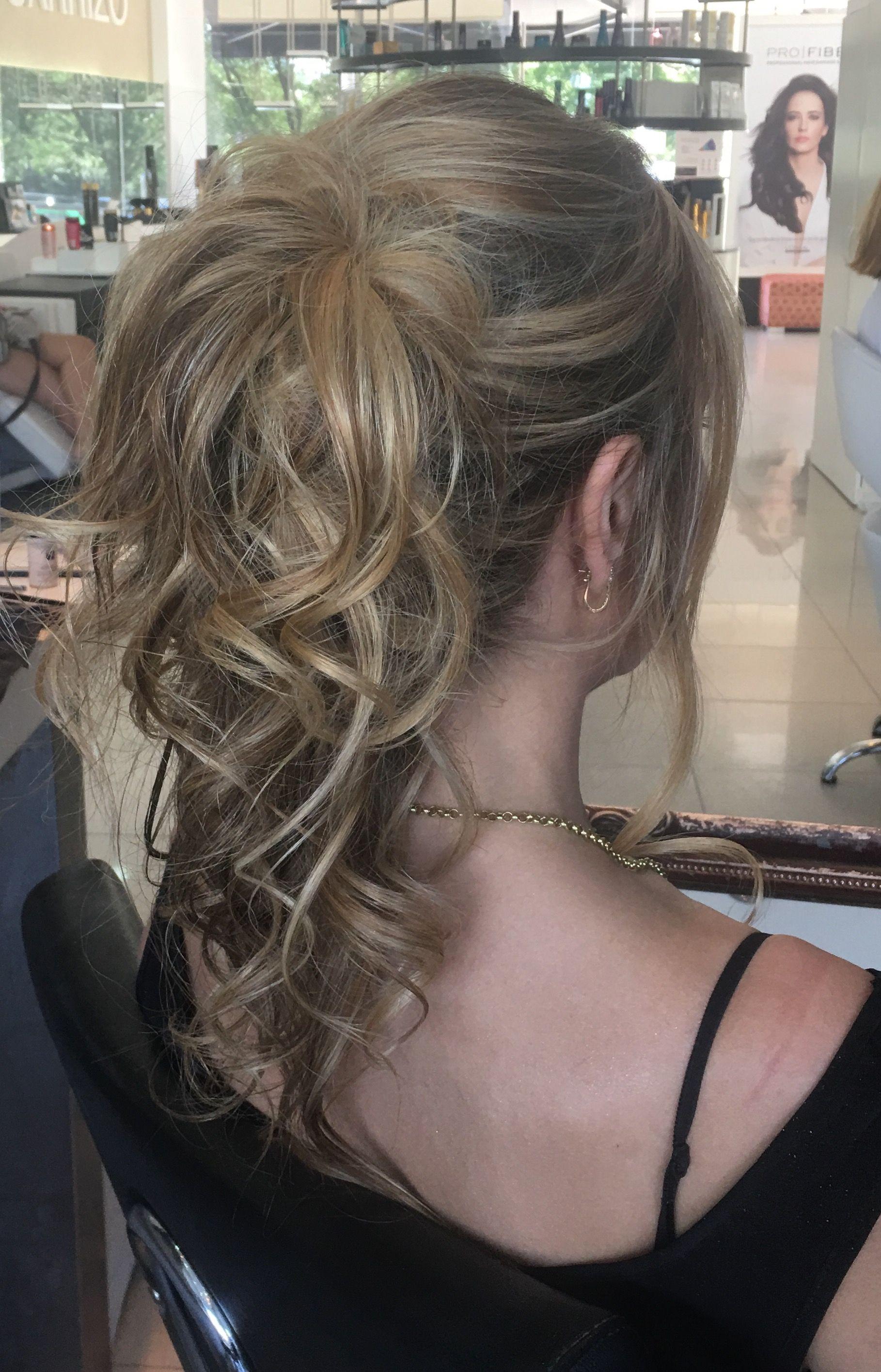 Peinado Semi Recogido Recogido Pelo Largo Peinados Pelo Largo Peinados Con Coleta