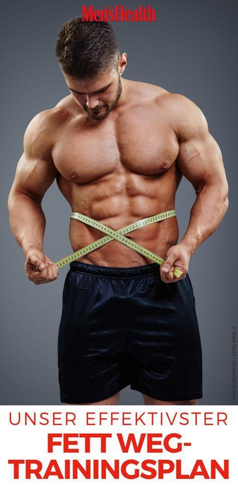 10 Kilo Abnehmen In 8 Wochen – Der Trainingsplan