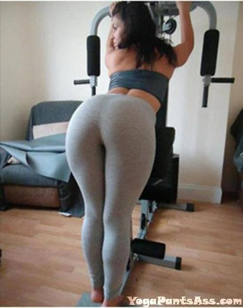 Yoga Pants Ass | yoga | Pinterest | To work, Pants and Yoga