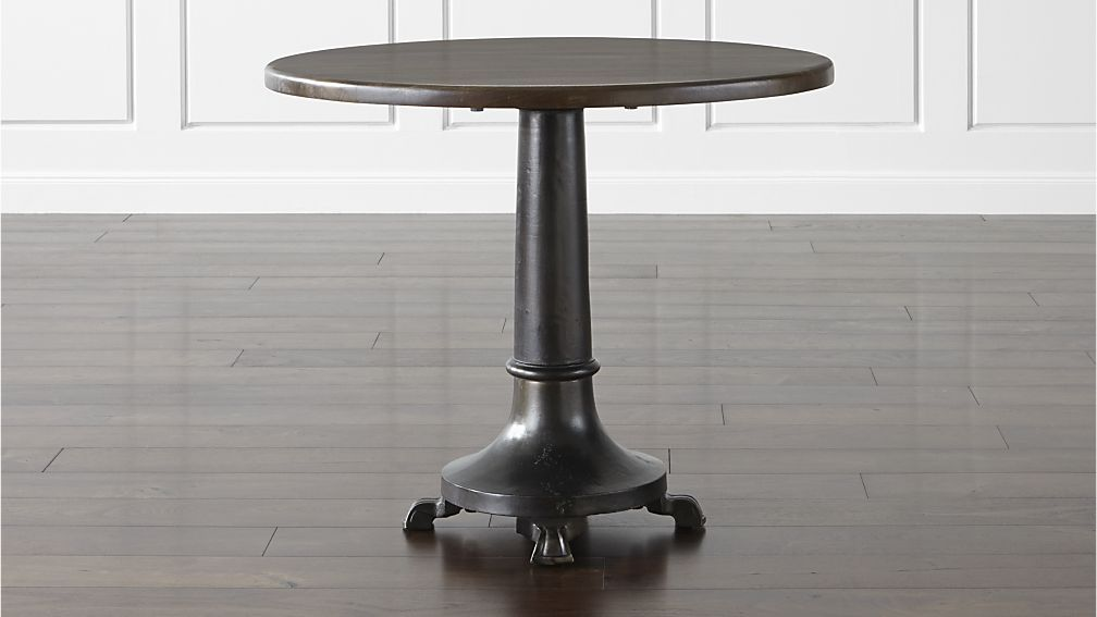 Inspirational Cast Iron Bar Table Base
