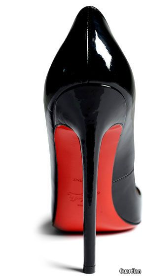 92b7e712e333 Louboutin...I should title this category as