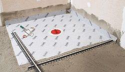 bodengleiche dusche selber machen heimwerkermagazin wohnideen pinterest selber machen. Black Bedroom Furniture Sets. Home Design Ideas