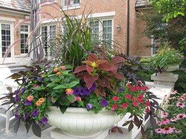 by Greenhaven Landscapes Inc