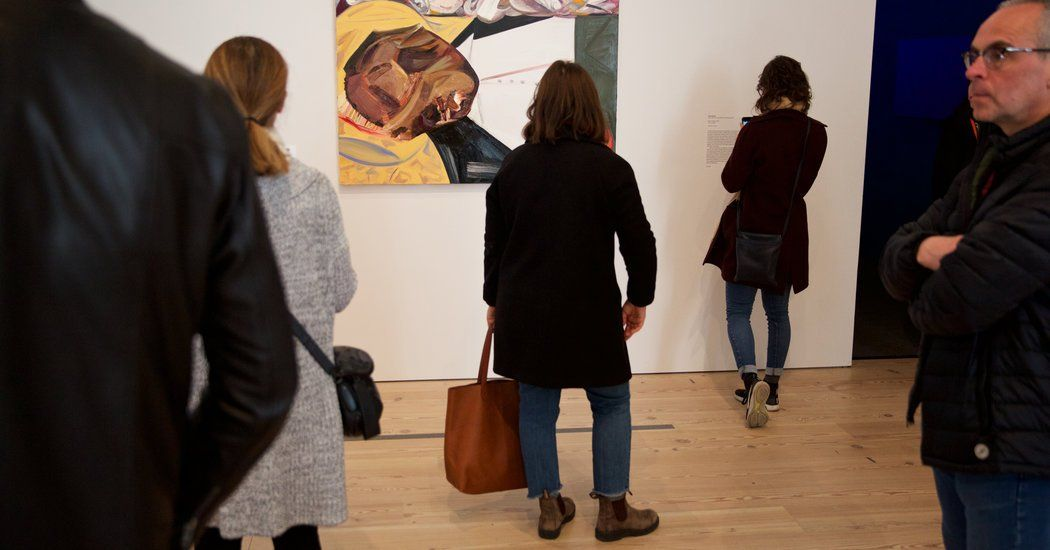 The Art of Destroying an Artwork Art, Artwork, Institute