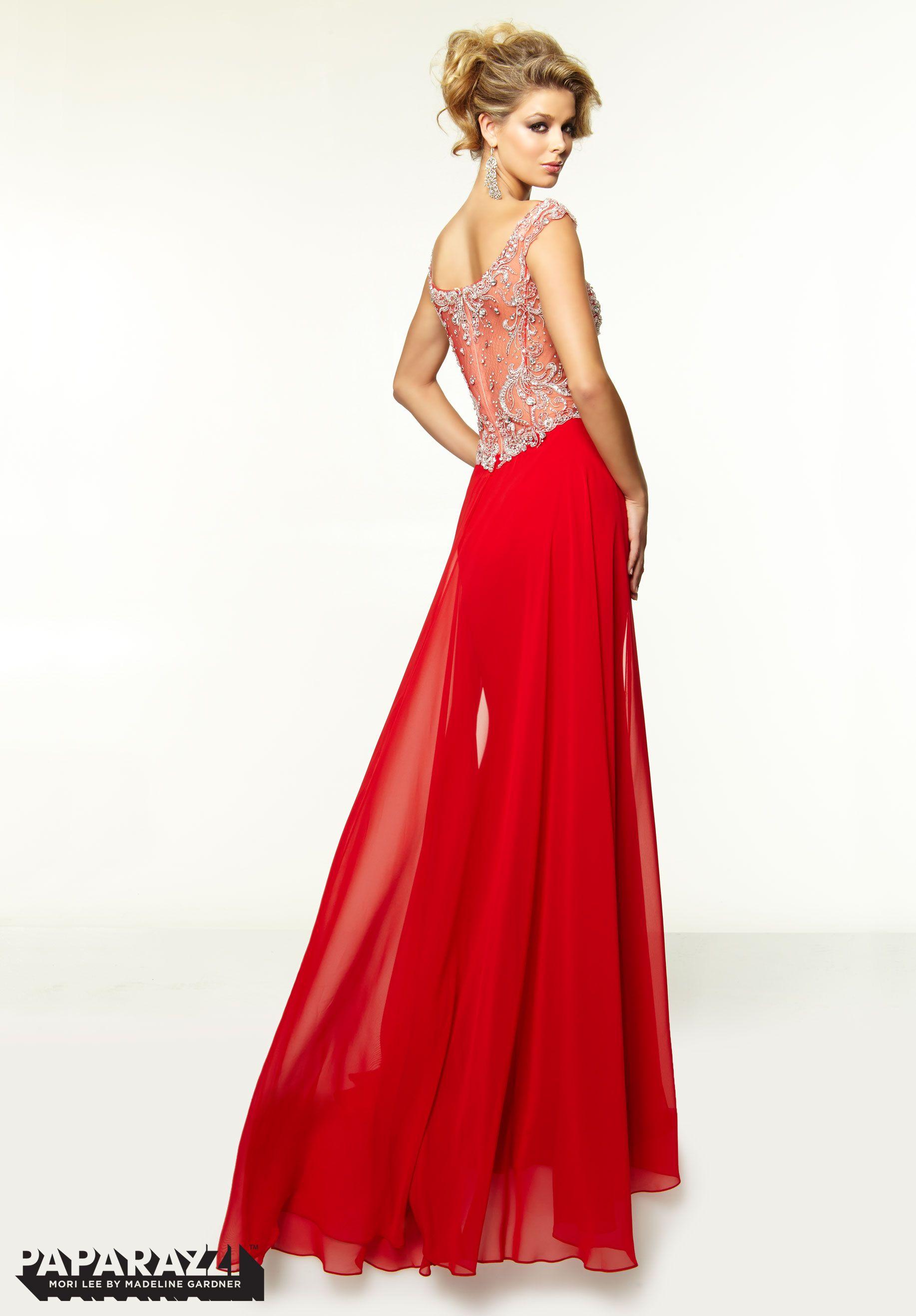 Prom Dresses by Paparazzi Prom - Dress Style 97102  146c13ef1f