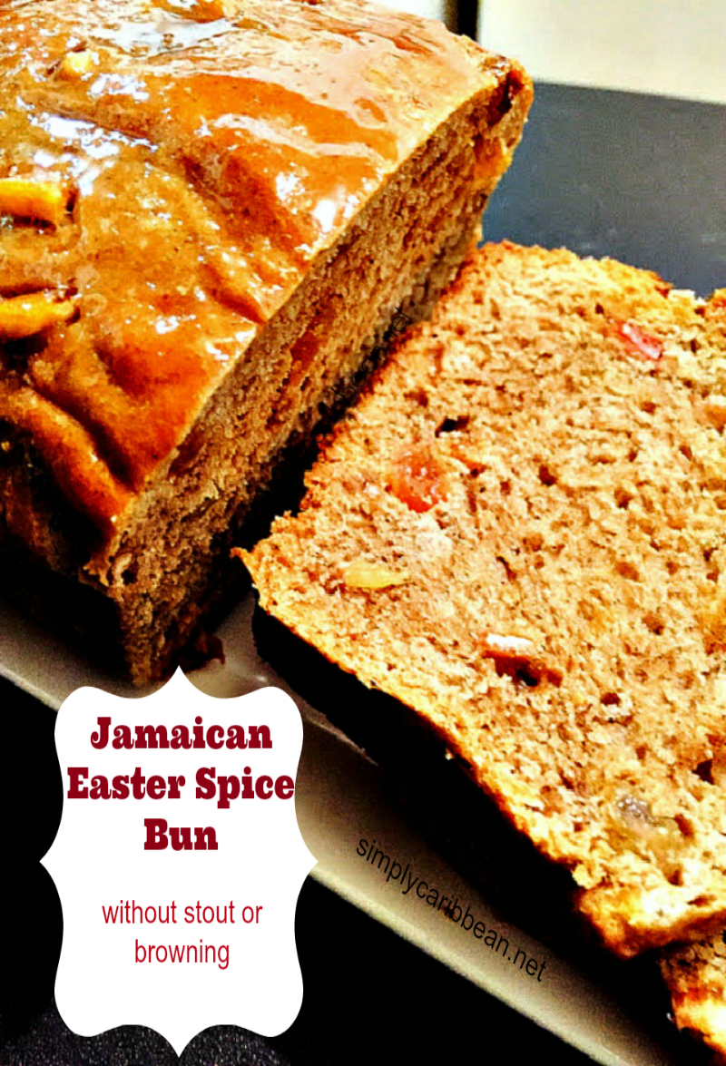 the most amazing jamaican easter bun  sweet bread rolls