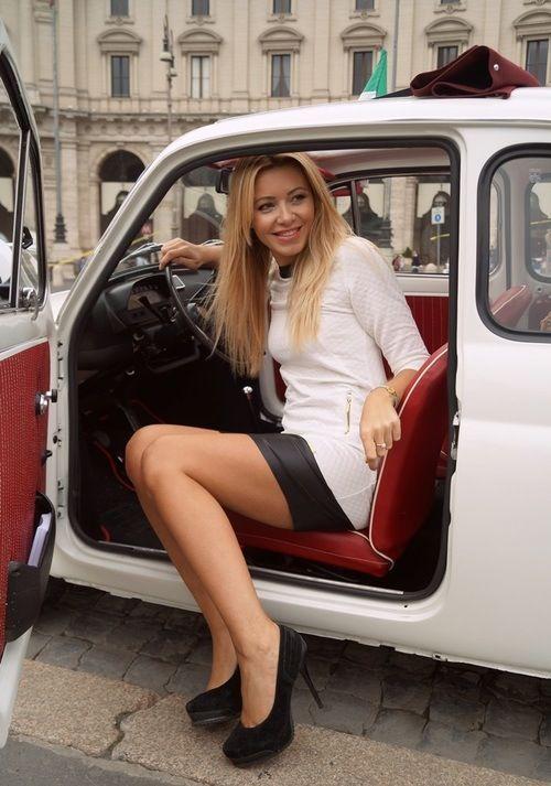 libelula buongiorno roma in chic style 1 sexy pinterest fiat 500 fiat and cars. Black Bedroom Furniture Sets. Home Design Ideas