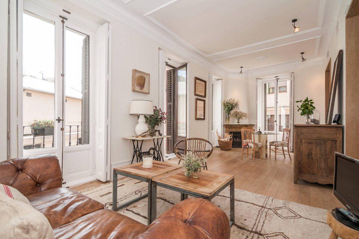 Como decorar pisos antiguos sin gastar mucho  Pisos antiguos