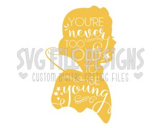 Looking for some of the best disney svg cut files? SVG File Designs