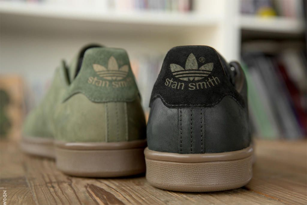 WGSN A/W 2018-2019 AUTUMN WINTER TREND HUMANATURE · Stan Smith  SneakersAdidas ...
