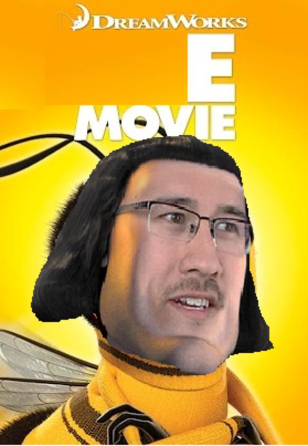 E Movie | Geekiness | Lord farquaad, Markiplier, Memes Markiplier E