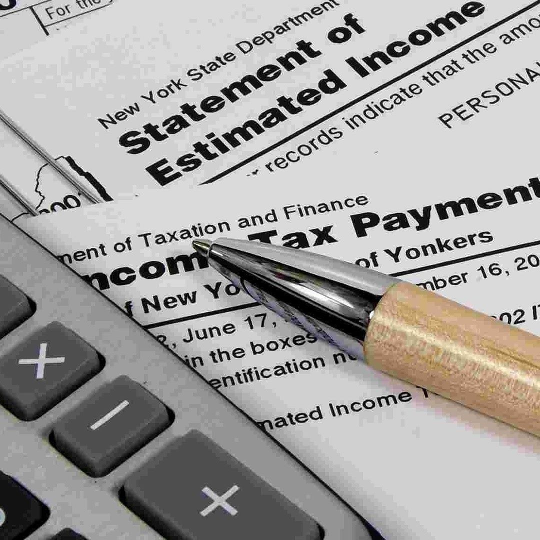 Whether you need tax advice help filing taxes for one or