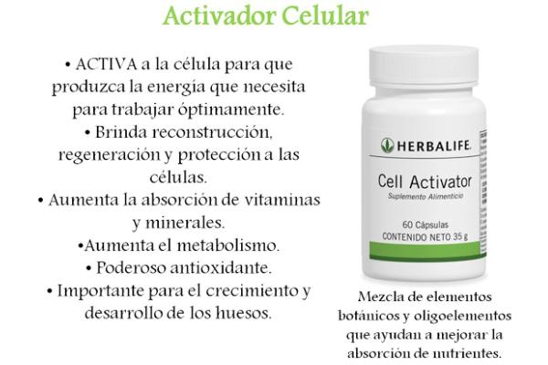 Para Que Sirve Cell Activator De Herbalife Distribuidores Herbalife Herbalife Recetas De Herbalife Imagenes De Herbalife