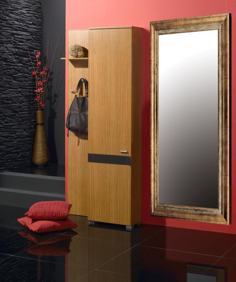 Espejos Vestidores de madera  Modelo LUMIA Oro Ideas dormitorio