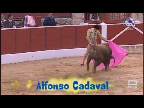 Alfonso Cadaval en El Burgo de Osma (Soria) 25/3/2017