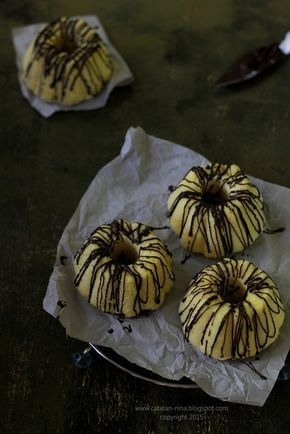 Catatan Nina Cake Kukus Labu Kuning Ide Makanan Makanan Dan Minuman Makanan