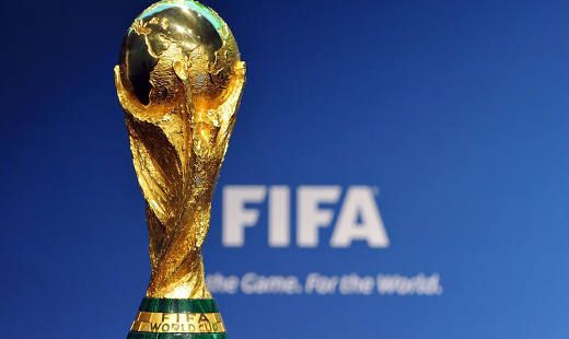 Fifa Have Ratified The Decision To Give Africa Nine Automatic Slots When The World Cup Expands To 48 Teams In 2 World Cup Trophy World Cup Draw World Cup Teams