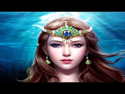 Celtic Music - Ocean Princess - YouTube