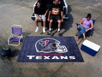 Houston Texans Ulti-Mat Area Rug. $119.99 Only.
