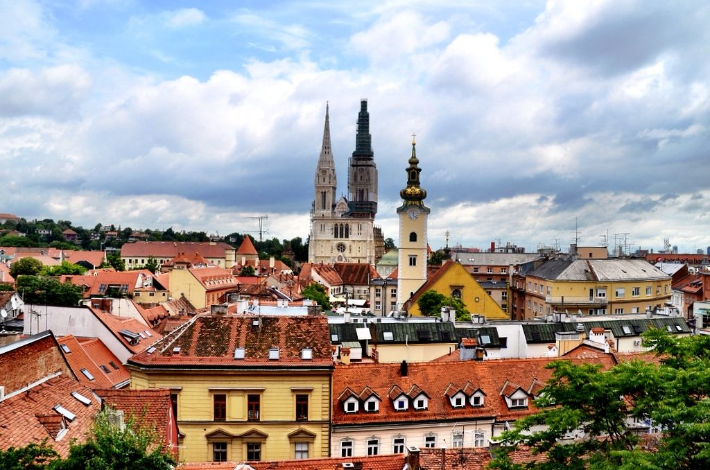 Zagreb Croatia A City That Should Be On Your Bucket List Zagreb Croatia Croatia Zagreb
