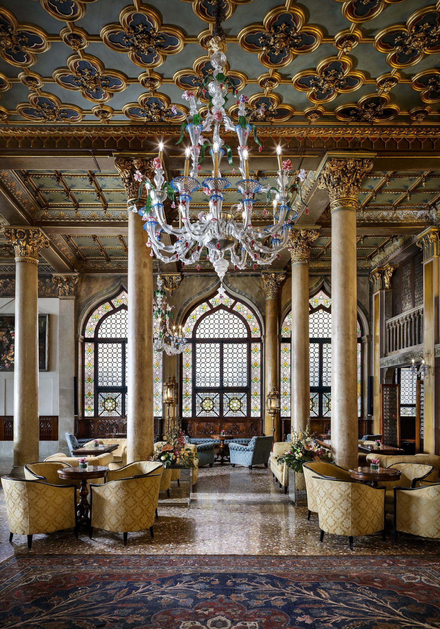 Hotel Danieli. Featured as one of Fodor's best luxury ...