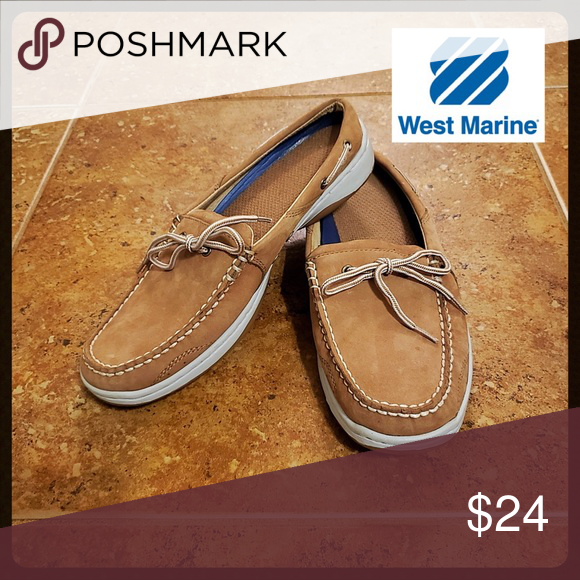 west marine sperry boat shoes