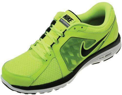 Amazon.com: Nike Dual Fusion Run Running Shoes: Shoes