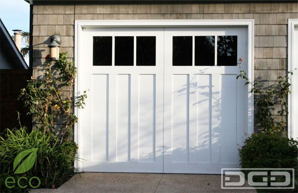 Coastal Cottage 11 Wood Garage Doors Carriage House Doors Lake Houses Exterior