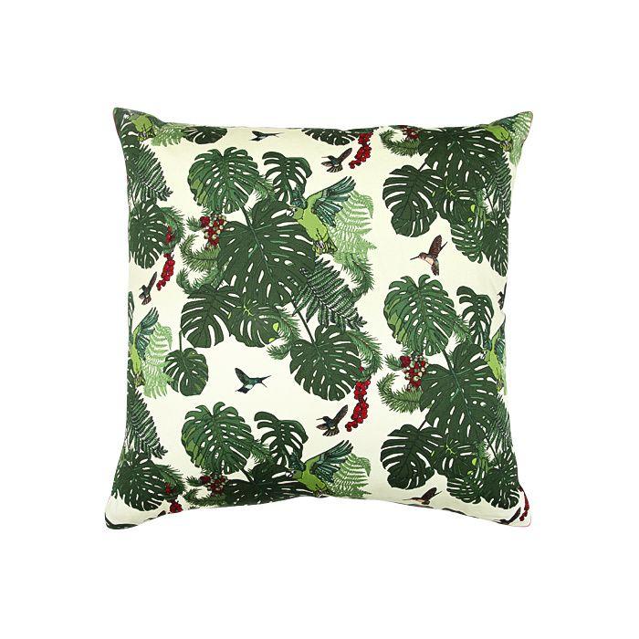 tendance faune ou flore pillows pinterest. Black Bedroom Furniture Sets. Home Design Ideas