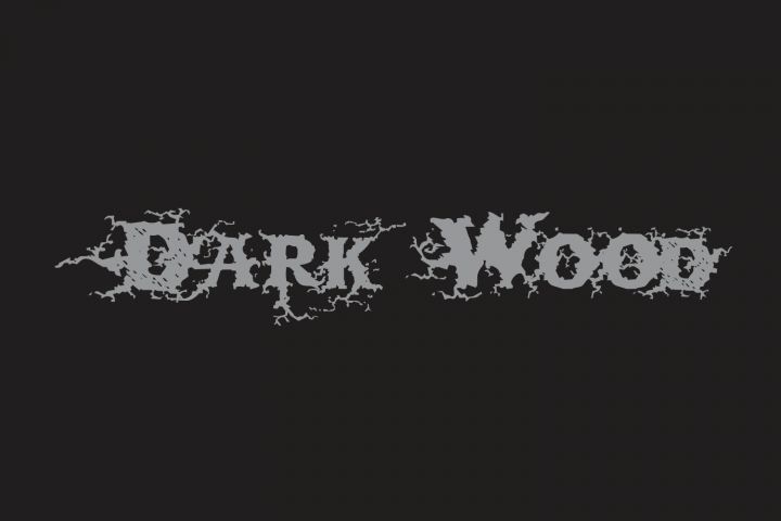 Download Dark Wood   Best script fonts, 1001 free fonts, Free fonts ...