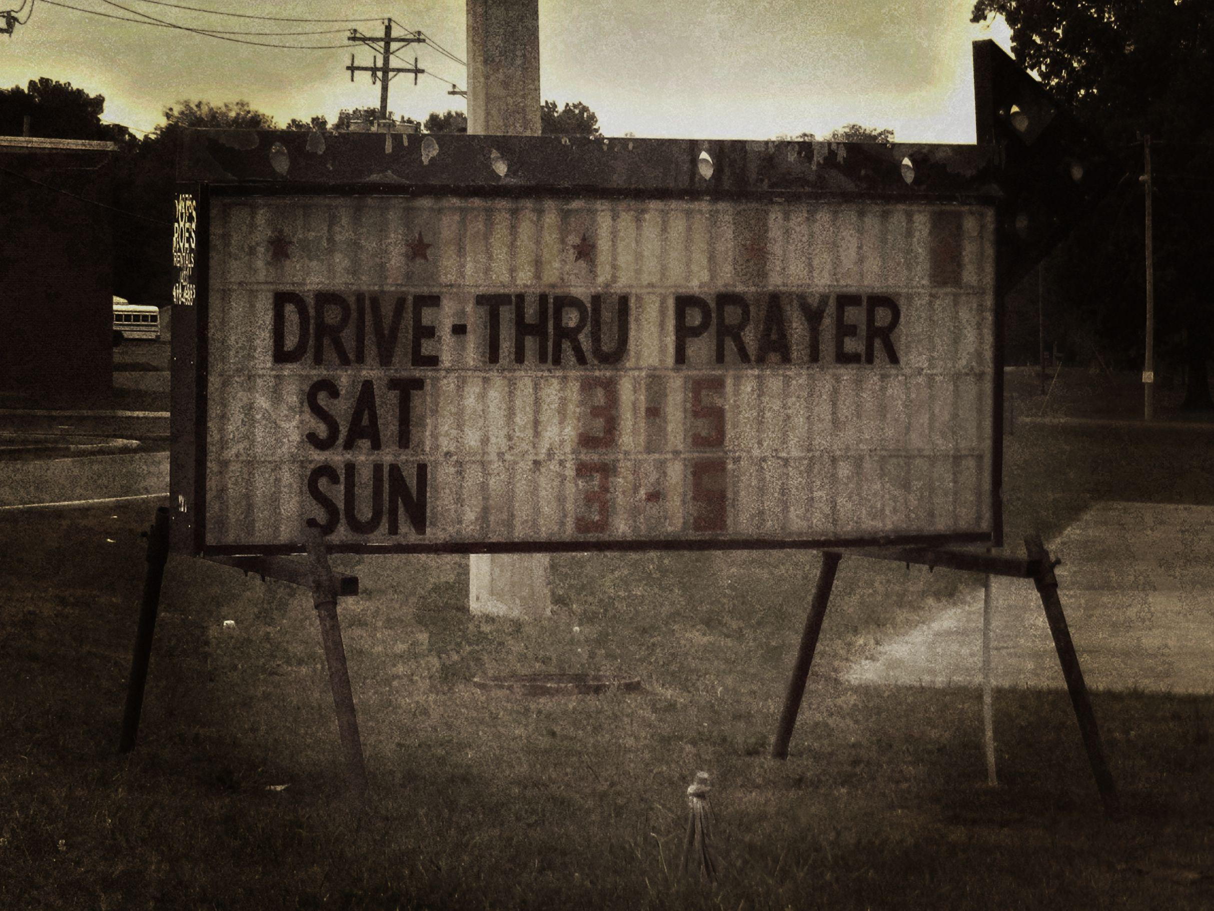 Prayer To Go Southern Gothic American Gothic Evangeline