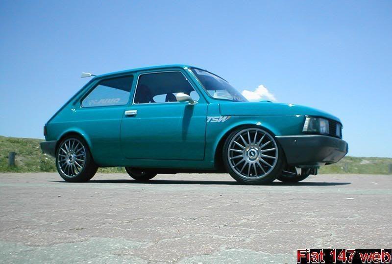 Todo Sobre Fiat 147 Fiat 147 Spazio Autos Suzuki Ax100