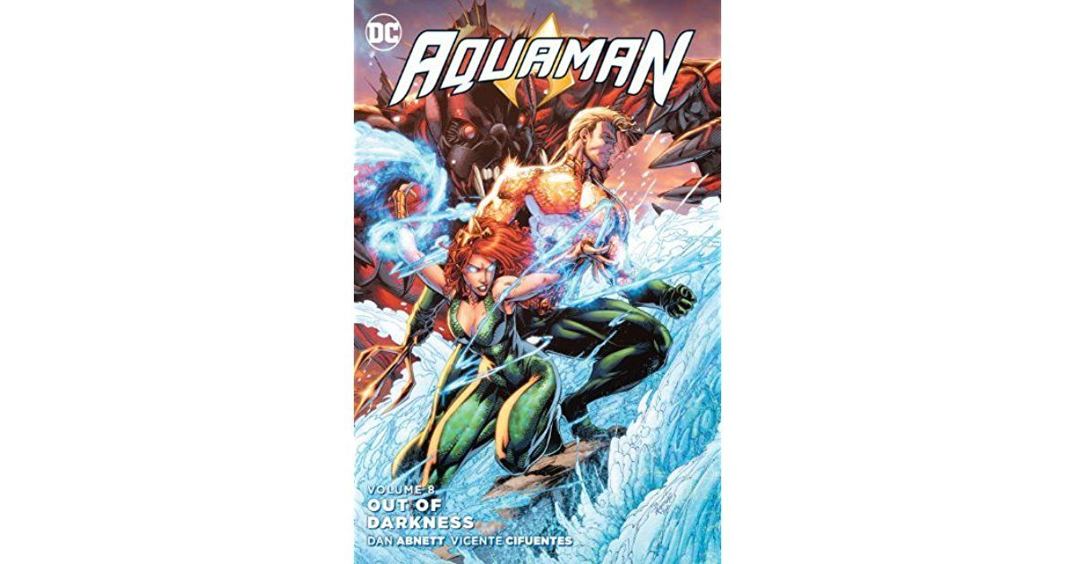 Aquaman's exile may finally be resolved, but it's going to take more than a return to Atlantis for his constituency to trust him again. I...