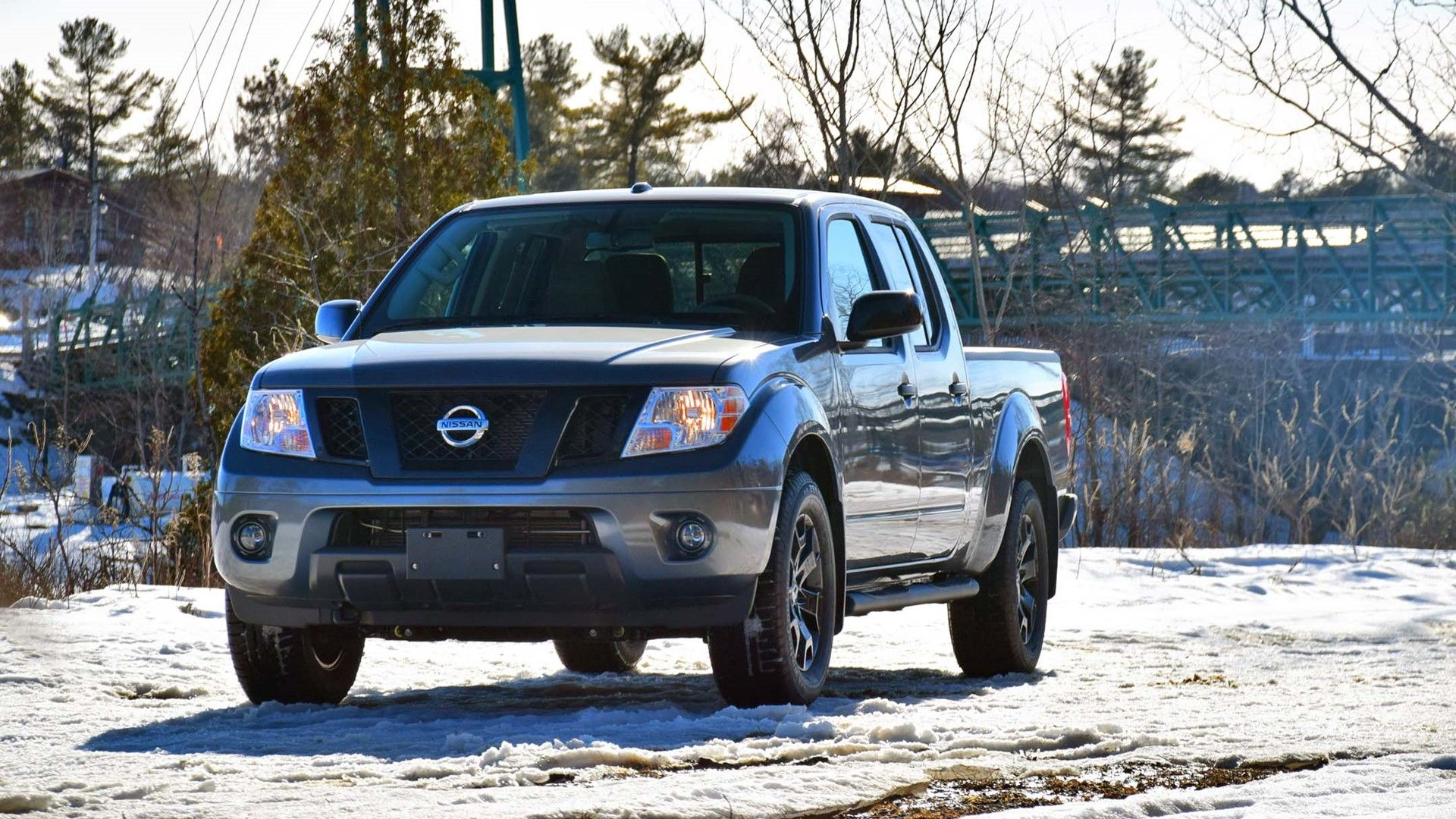 Nissan Frontier 2020 Canada Check more at http://www ...