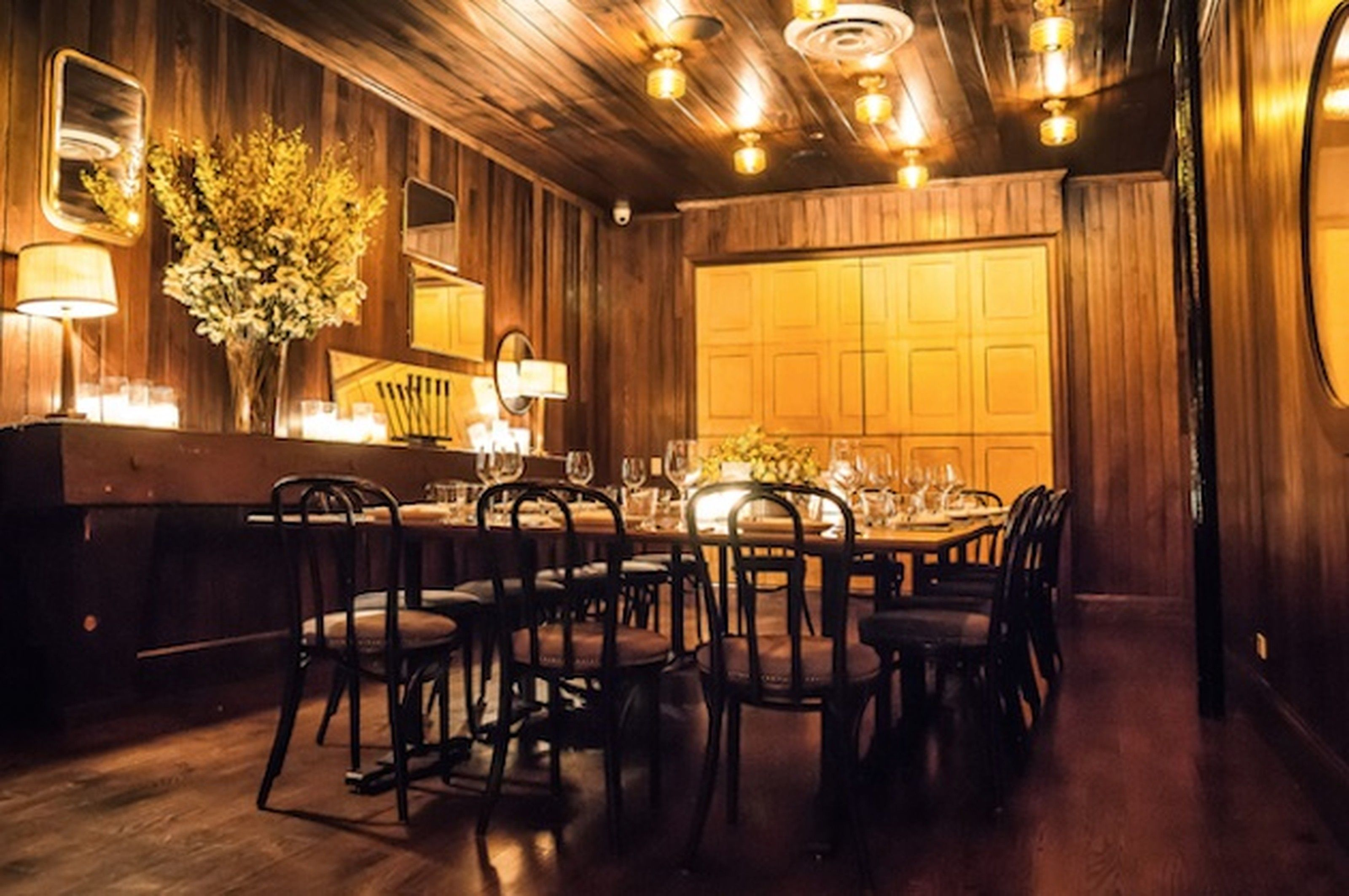 The Private Dining Directory  New York  Infatuation City And Room Mesmerizing Private Dining Room Nyc Inspiration Design