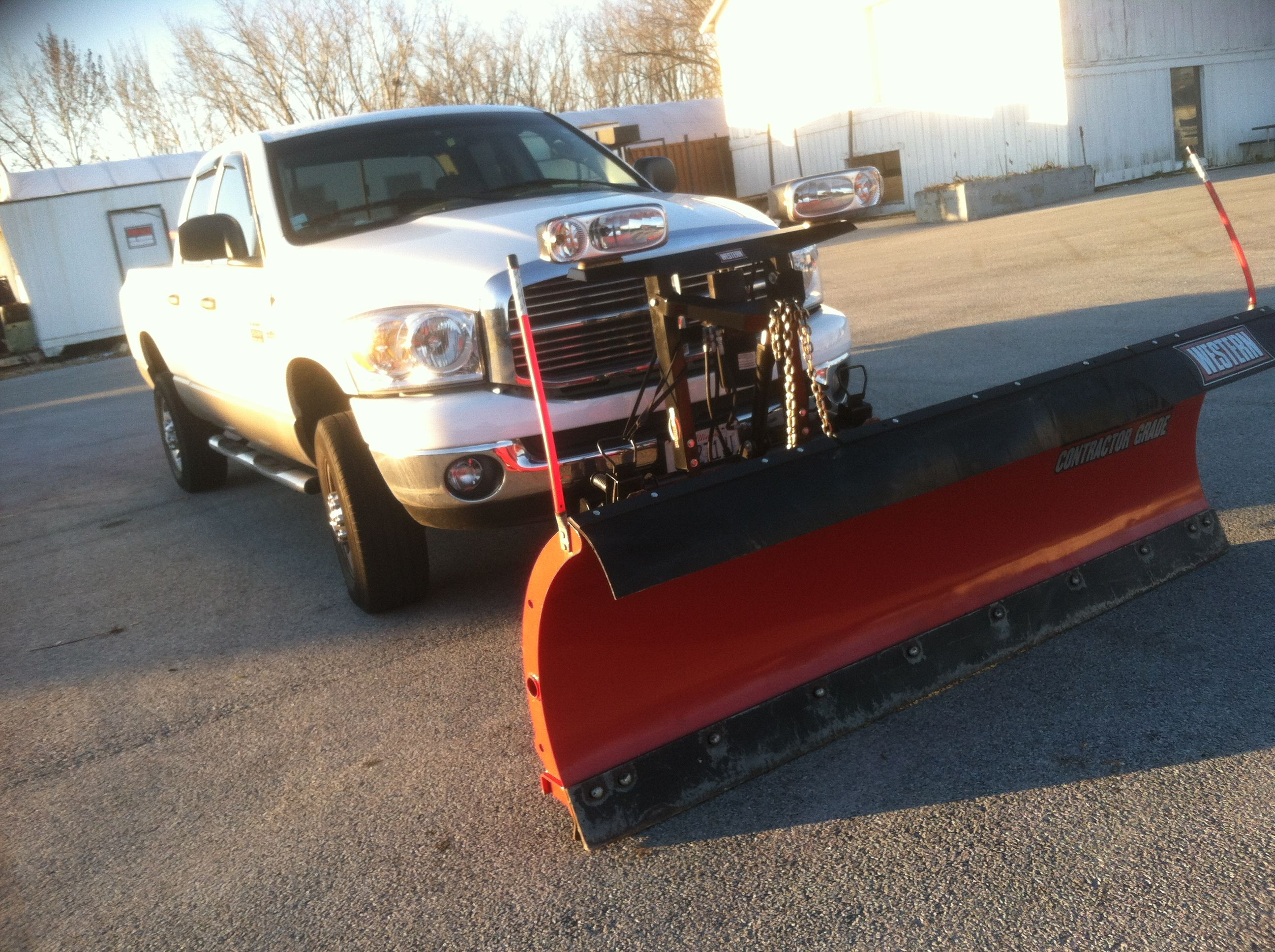 Western Snowplow Snow plow, Snow removal, Westerns