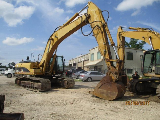 Buy this Cat 330CL CAP01484 for sale at MicoEquipment com | Track