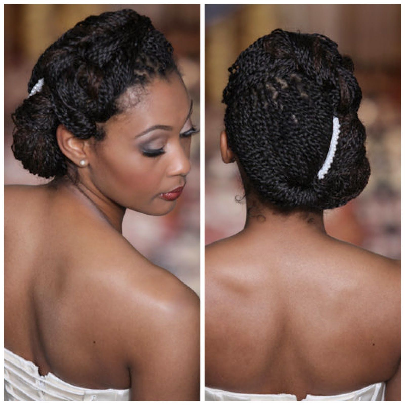 nappilynigeriangirl: how to prepare your natural hair for a