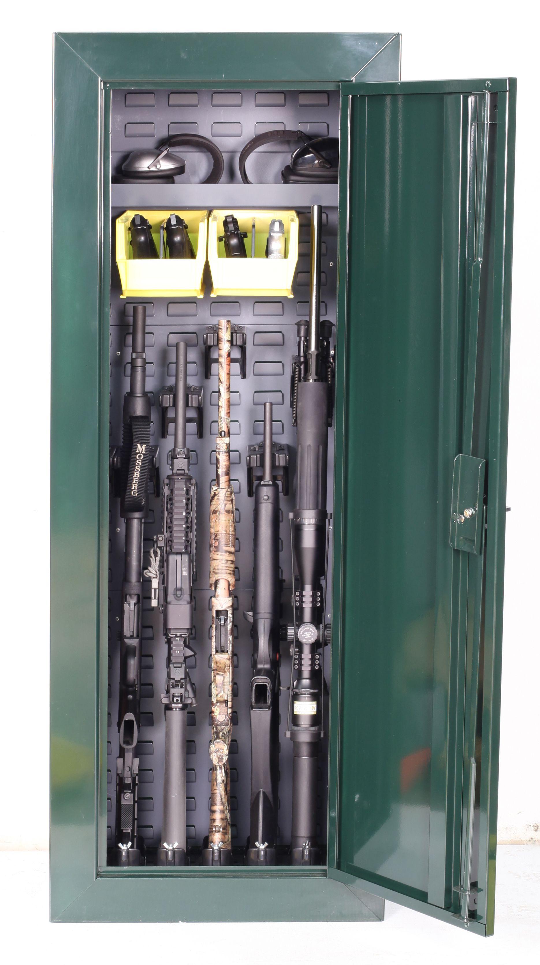 Pin on Gun Safe Retrofit Kits