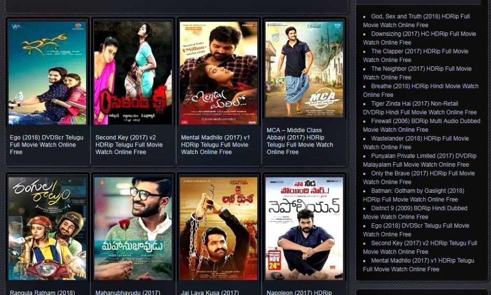 Best site to watch telugu movies online movierulz
