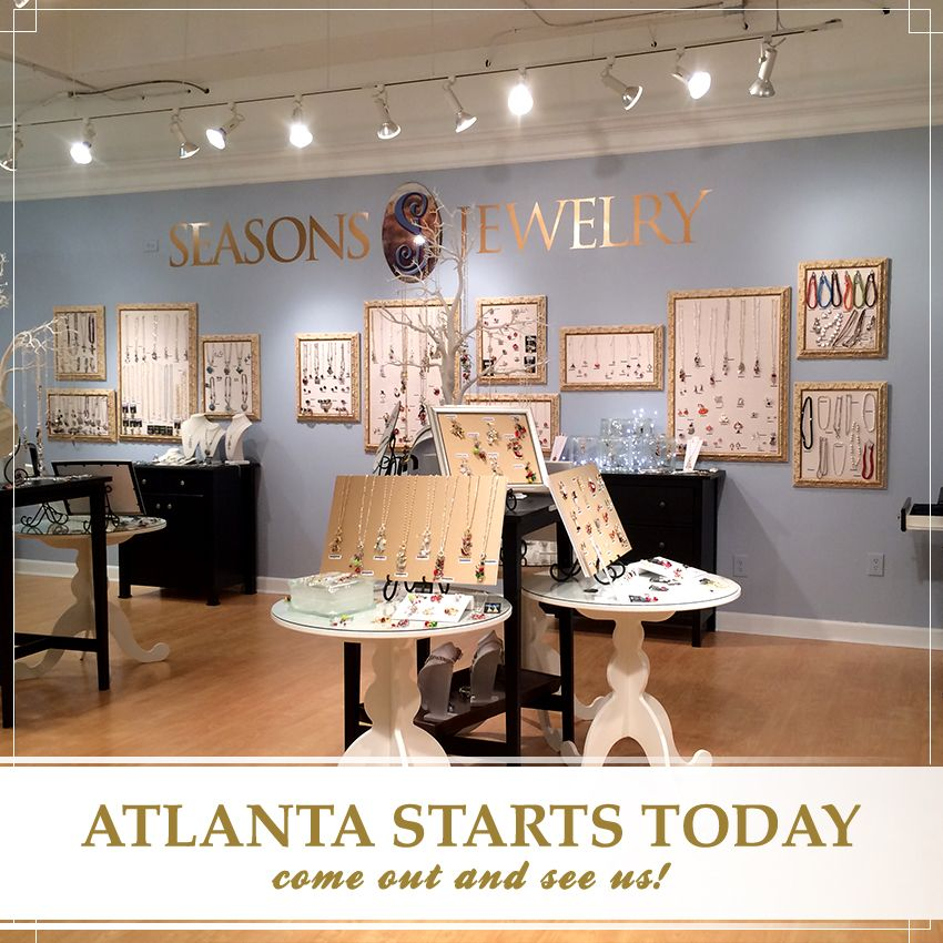 Our doors are officially Open! AmericasMart Atlanta