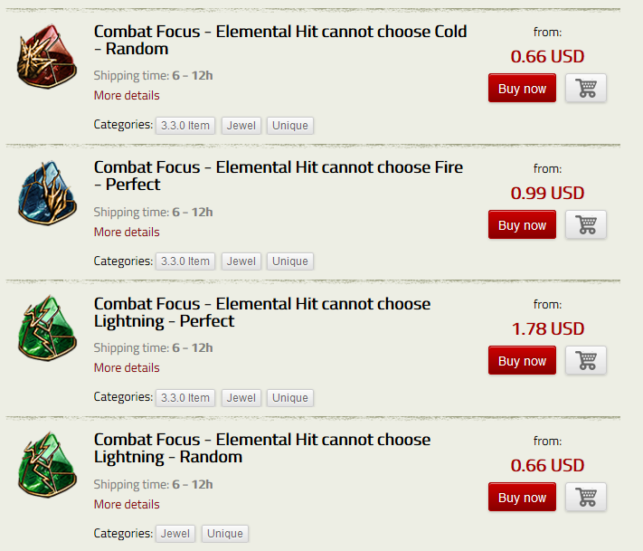 Poe Currency Conversion Path Of Exile Exchange Rates Has A