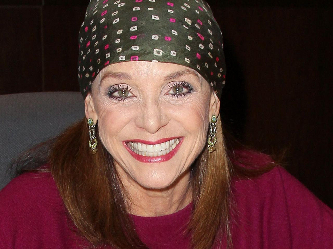 Valerie Harper, TV's Rhoda, diagnosed with terminal brain cancer