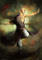 Shaolin Monk (3 5e Class) - D&D Wiki   D&D   Fantasy art, Character