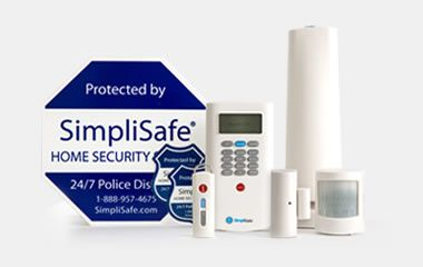 Simplisafe Official Site Get The Wireless Home Security System That Let S You Take Control Of Your Safety Home Security Systems Home Safety Diy Home Security