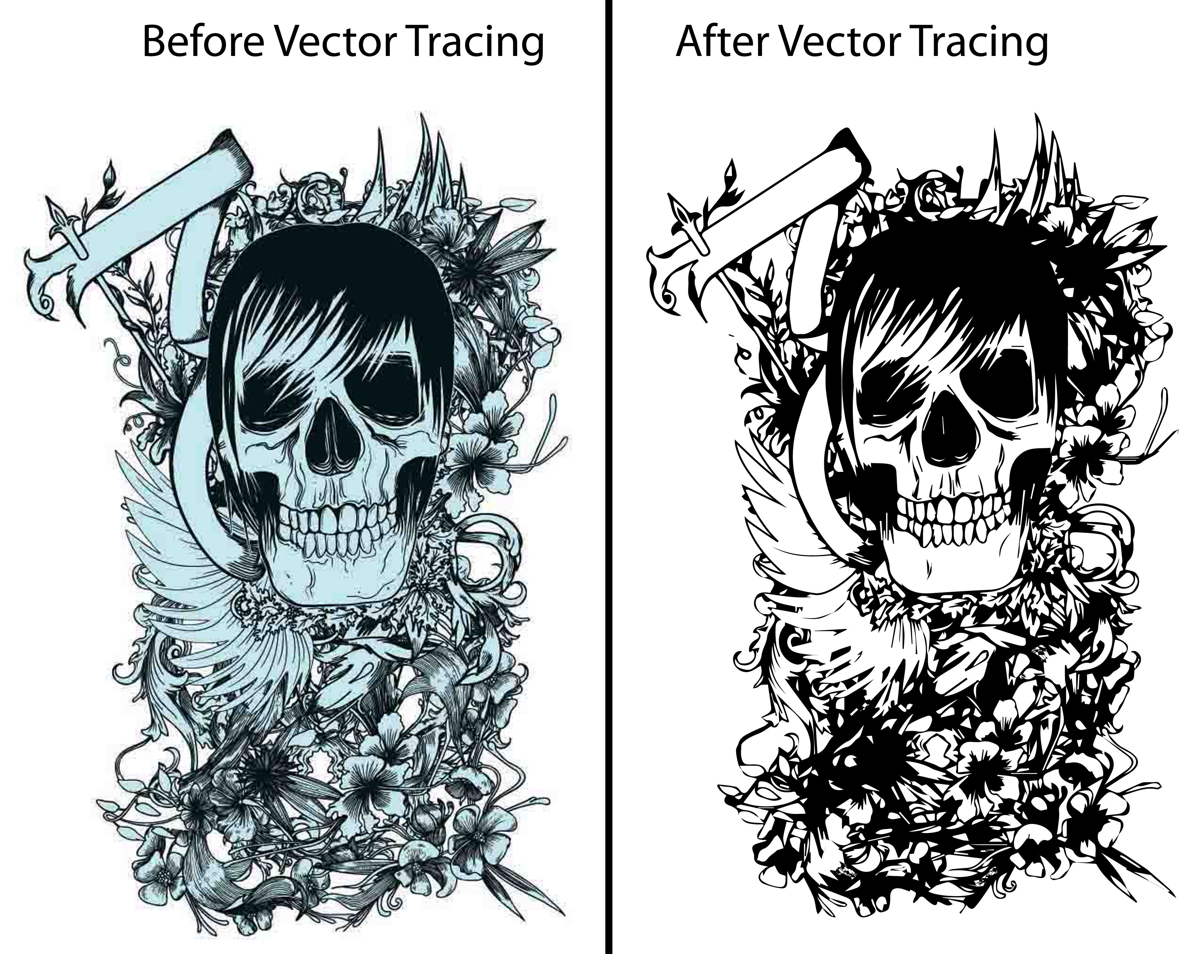 Convert Images To Vector Convert image to vector, Logos