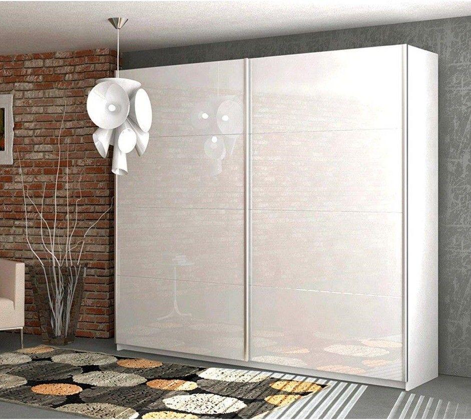 Armario 2 puertas correderas marc conforama armaris for Armario conforama dormitorio