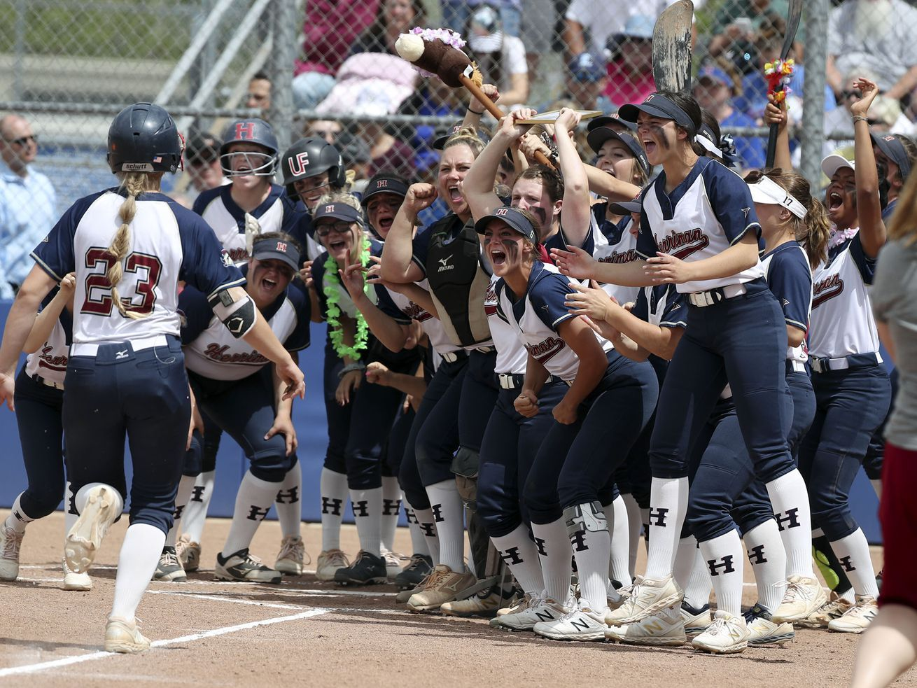 UHSAA extends suspension of spring sports through May 1