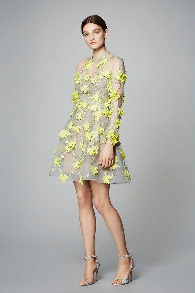 Fall 2017 Show Dresses Notte Marchesa Fashion Spectacular Pre gnSqEwRxH