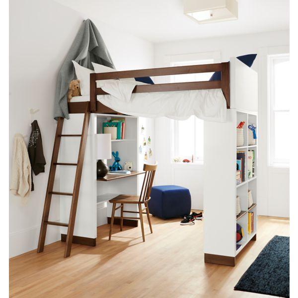 Modern Kids Furniture   Room U0026 Board